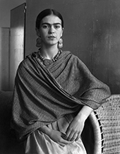 Un gran festival llamado Frida