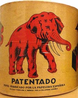 La Constitución española y la senda de los elefantes