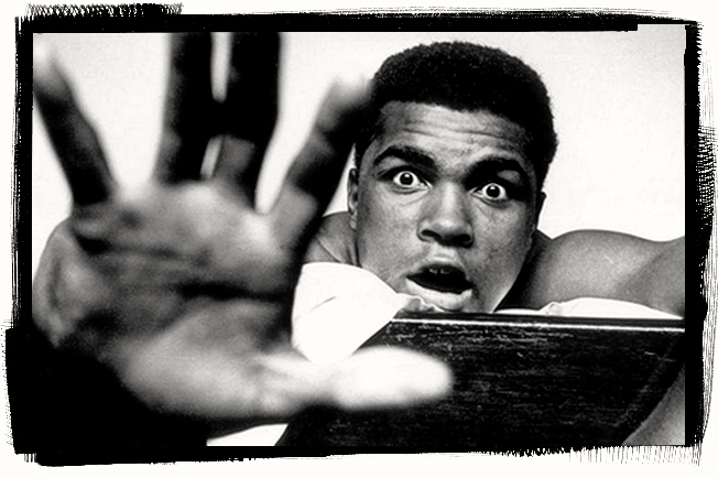Muhammed Ali bertsolari