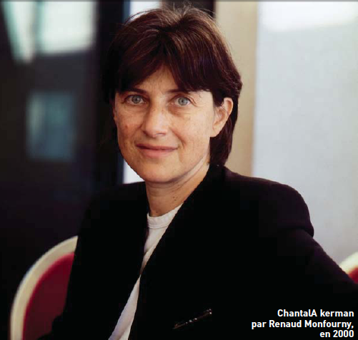 Chantal disparue (par Frédéric Bonnaud)