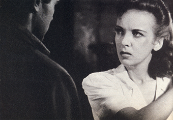 Ida Lupino (por Martin Scorsese)