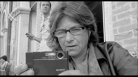 Chantal Akerman (par Serge Daney)