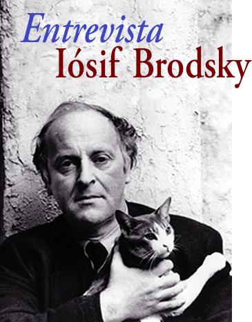 Iósif Brodsky (entrevista)