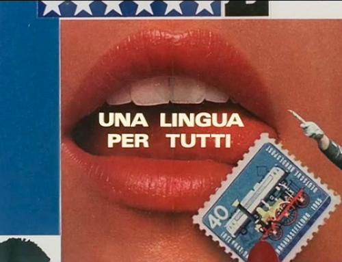 L'inglese, una lingua per tutti (Scola & friends)