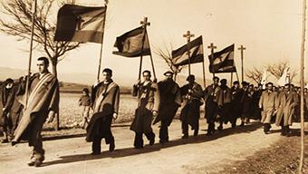 Berlanga y las Javieradas: el nacionalcatolicismo que no cesa