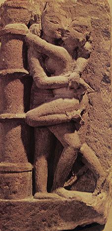Maithuna, Maitia, Maitreya