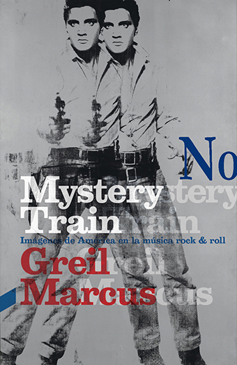 No Mystery Train