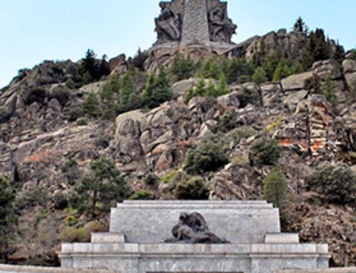 Cuelgamuros: turismo para nazis