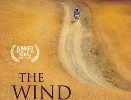 El viento nos llevará (Abbas Kiarostami, 1940-2016)