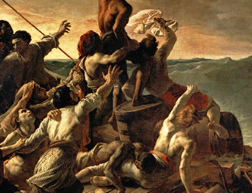 Viento de Lampedusa