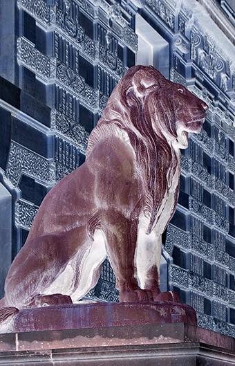 París-Roma: hic sunt leones