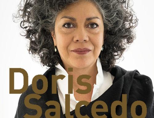 Doris Salcedo: espacio público, político y poético