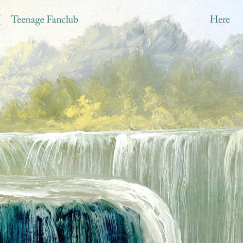 Aquí el club de fans de Teenage Fanclub