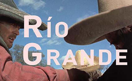 El viento en Río Grande