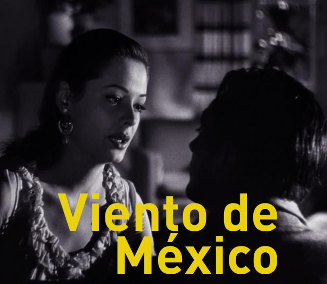 Aquel golpe de viento en algún lugar de México
