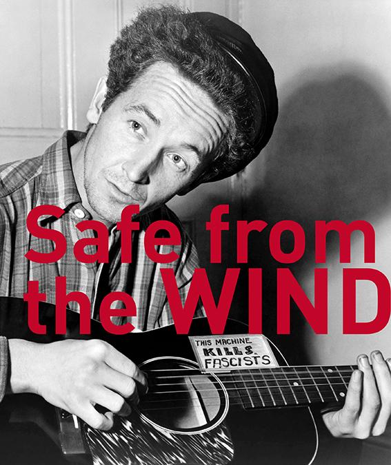 A salvo del viento (Hobo's Lullaby)