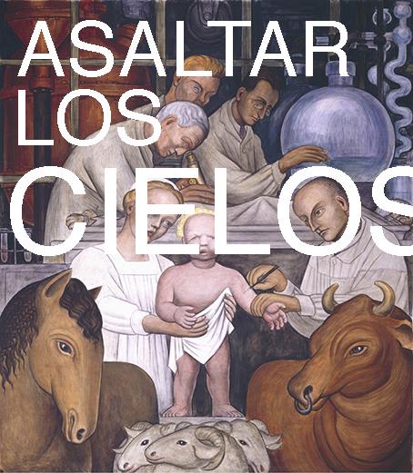 Navidades Diego Rivera: «Vacunación»