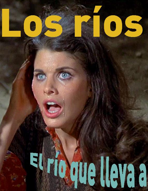 El viento en Río Lobo o el camino hacia Tarantino
