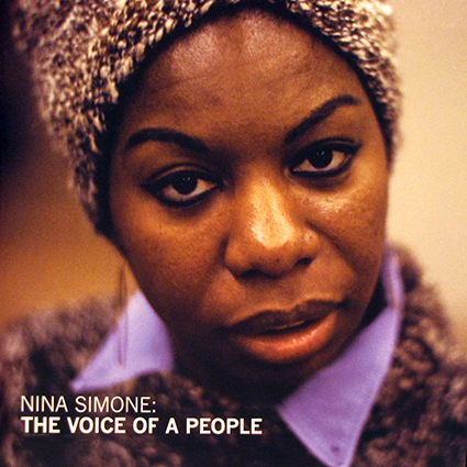 Doctora Simone. Nina Simone