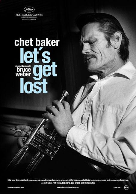 Viento de Cannes: Chet Baker, 1987