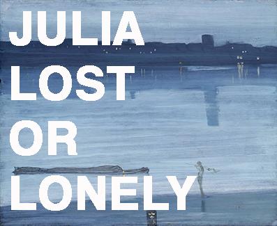 Palabras para Julia (viento del sudeste)