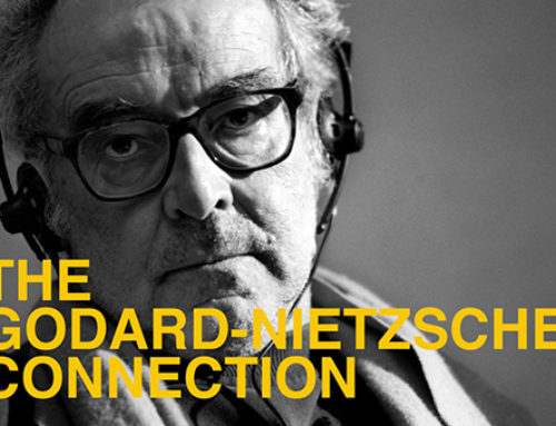 The Godard-Nietzsche Connection