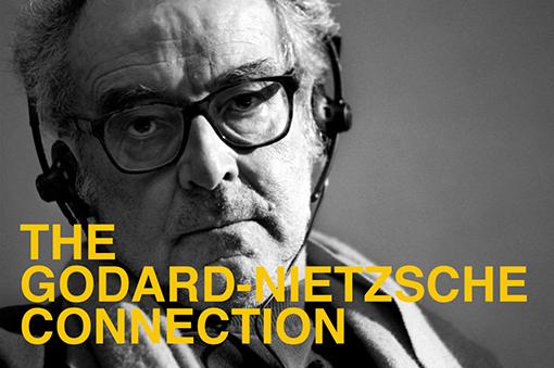 The Godard-Nietzsche Connection