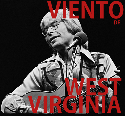 Viento no tan frío de West Virginia