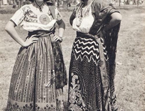 El hippy mexicano, un hijo de papá