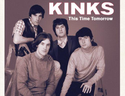 Verano en la ciudad con The Kinks