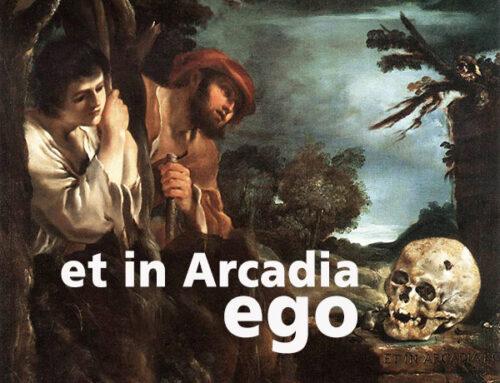 Et in Arcadia ego, por Claude Lévi-Strauss