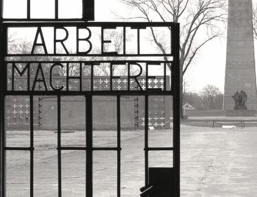 Selfies en el campo de concentración (o del horror «museizado»)