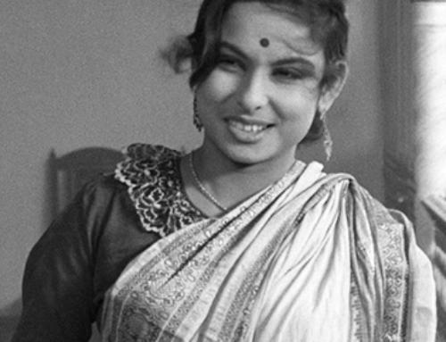 Vendavales Satyajit Ray