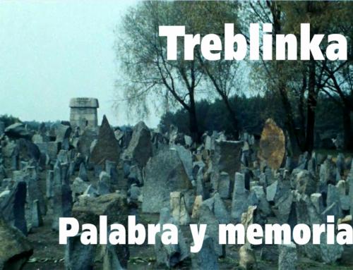 Peluquero en Treblinka