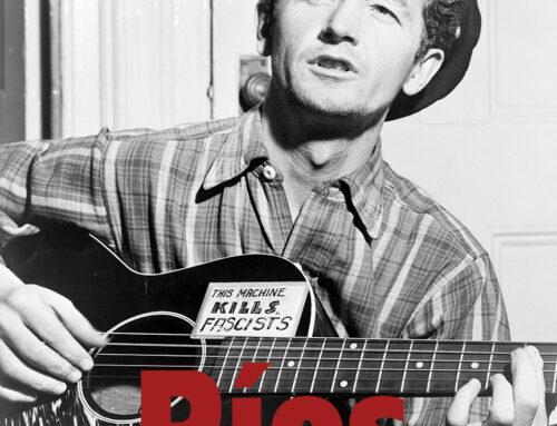 Woody Guthrie: píos propósitos