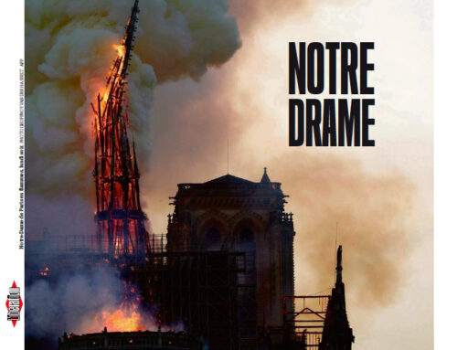 Notre drame (viento de París)