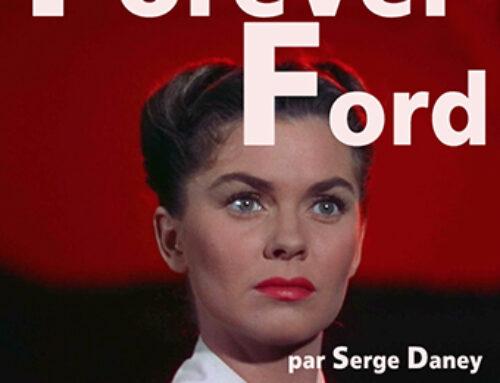 Cheyenes por los alrededores («Ford for Ever», Serge Daney)