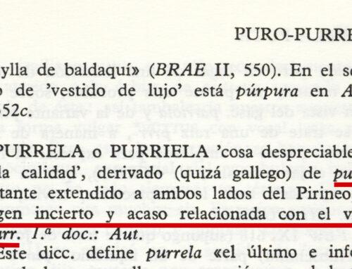 Nivelazo léxico del columnismo español (facción liberal)