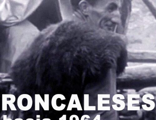 Viento del Roncal hacia 1964
