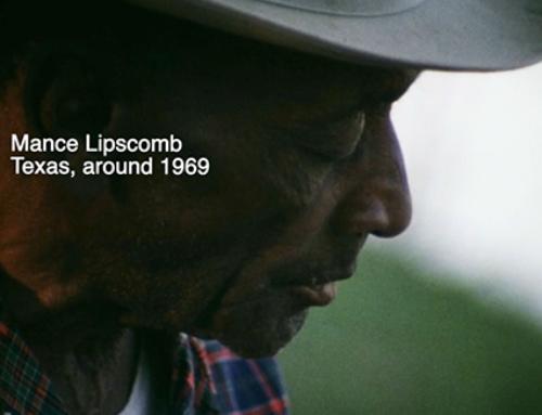 Viento de Texas (hacia 1970)