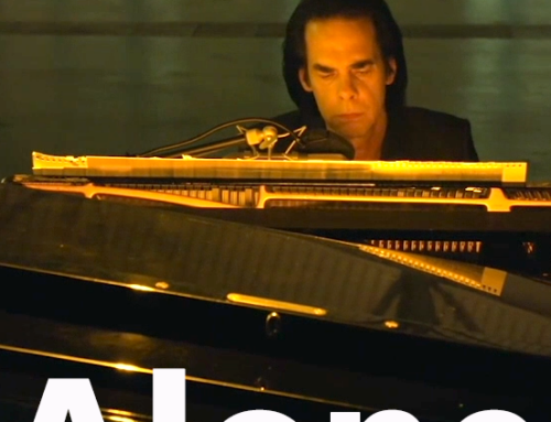 Nick Cave solo