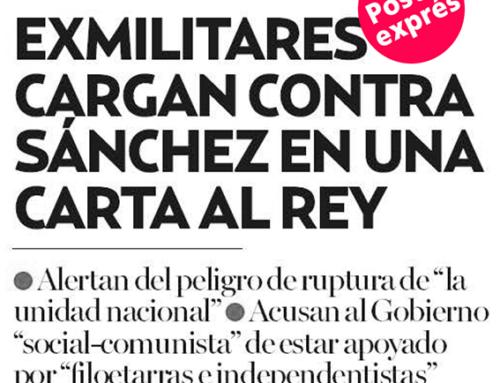 La dictadura chilena y la democracia –¿orgánica?– española