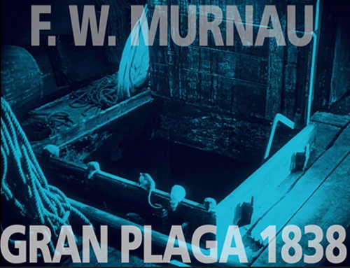 Murnau. Peste 1838