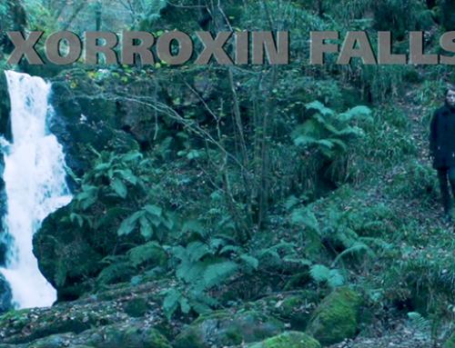 Sarabande. Xorroxin Falls